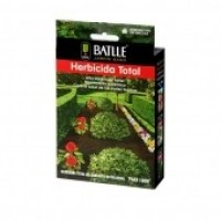 Herbicida Total en Botellin de 50 Ml