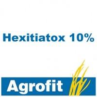 Hexitiazox 10%, Insecticida Agrofit