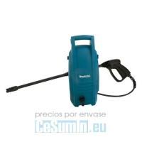 Hidrolimpiadora de Agua Fria 1300W 100 Bar - Makita - Ref: Hw101