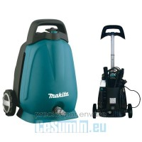 Hidrolimpiadora de Agua Fria 1300W 100 Bar - Makita - Ref: Hw102
