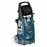 Hidrolimpiadora de Agua Fria 2300W 130 Bar - Makita - Ref: Hw131Rlw