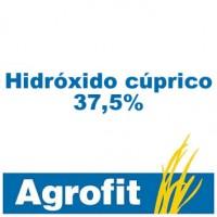 Hidroxido Cuprico 37,5%, Fungicida Agrofit