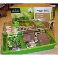 Jiffy Easy+ Kit de Plantación