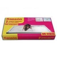 Trampa para Ratones Samson