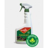 Herbicida Total Listo Uso JED de Fertiberia