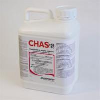 Chas 48 EC, Insecticida Cheminova