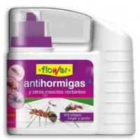 Anti-Hormigas Granulado en Talquera
