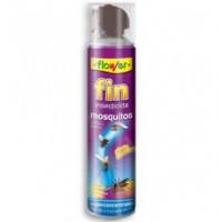 Anti-Mosquitos Insecticida Interior/exterior