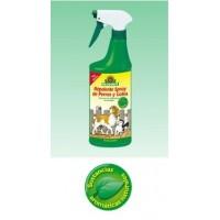 Anti Perros y Gatos - Spray Repelente