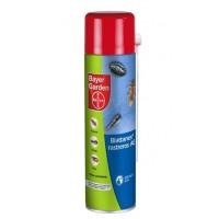 Bayer Blattanex. Insecticida para Insectos Rastreros en Spray