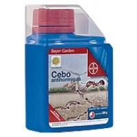 Bayer Cebo Granulado Antihormigas Bote 200 Gr.