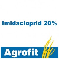 Imidacloprid 20%, Insecticida Agrofit