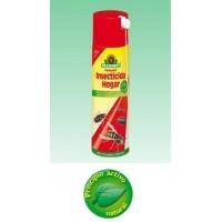 Insecticida Natural para el Hogar