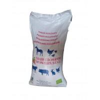 Pienso Gallinas Ponedoras Ecologico 25kg