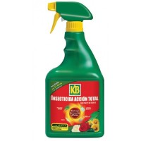 Insecticida Acción Total KB 750 Ml