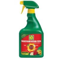 Insecticida Acción Total KB 750 Ml