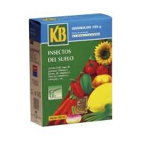 Insectos del Suelo KB 100 G