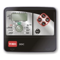 Programador Toro Ddc-8 de 8 Estaciones. Montaje Interior