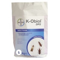 K-Obiol DP2, Insecticida Bayer
