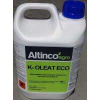 K Oleat ECO, Jabon Potasico, 5L