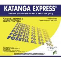 Katanga Express, Fungicida Proplan