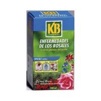 Enfermedades Rosales Kb 100 Ml