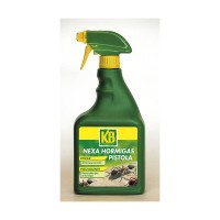 Kb Anti-Hormigas Pistola 750 Ml