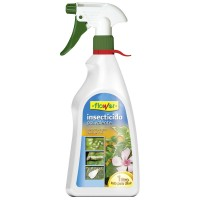 Listo para Diluir - Insecticida Polivalente