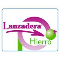 Lanzadera Hierro, Corrector de Carencias Agrométodos