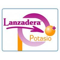 Lanzadera Potasio, Corrector de Carencias Agrométodos