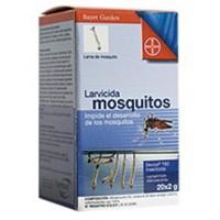 Larvicida Mosquitos, Larvicida para Control de Mosquitos Bayer