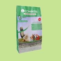 Lecho Vegetal de Papel 10 L (5 KG Aprox)