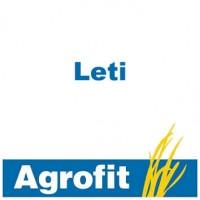 Leti, Abono Agrofit
