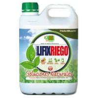 Lifix Riego, Medio de Defensa Fitosanitaria Frente a Enfermedades de Raíz Agrinature