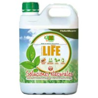 Seryl Life, Medio de Defensa Fitosanitaria Frente a Hongos Agrinature