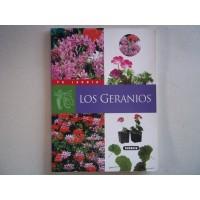 Libro los Geranios
