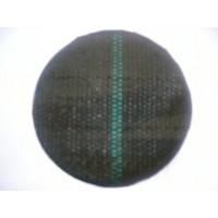 Malla Antihierbas 105 Grs Dim: 2.10 X 20 M Negro