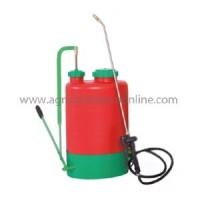 Mochila Fumigacion M-78-E con Lanza de Acero y Boquilla Regulable