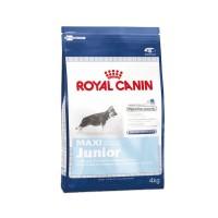 Comida para Perros Royal Canin MAXI Junior 4
