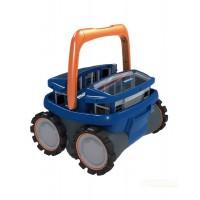 Limpiafondos Astralpool M,AX 5 Robot Electrónico Automatico MAX 5