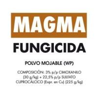 Magma, Fungicida Afrasa