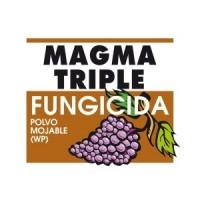 Magma Triple, Fungicida Afrasa