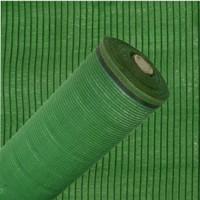 Malla de Sombreo Raschel  - Rollo de 100 Metros, Ancho: 1,50 Metros, Color de la Malla: Verde