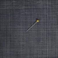 Mallas Antitrips 10 X 16 Hilos/cm2 Dim: 3 M X 100 M