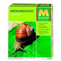 Matacaracoles 500 Gr. Caraquim JED