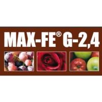 Max-Fe G-2,4, Abono Key