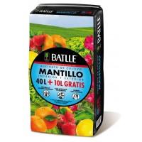 Sustrato Mantillo ECO 50l