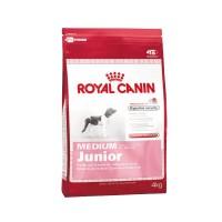 Comida para Perros Royal Canin Medium Junior