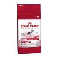Comida para Perros Royal Canin Medium Light 1