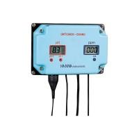 Medidor de pH y Ec Combo Hanna Grocheck ( HI 981401)